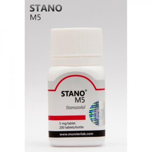 la pharma stanozolol 5mg price