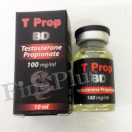 【BD Pharma】Tプロップ(T Prop) 100mg 10ml